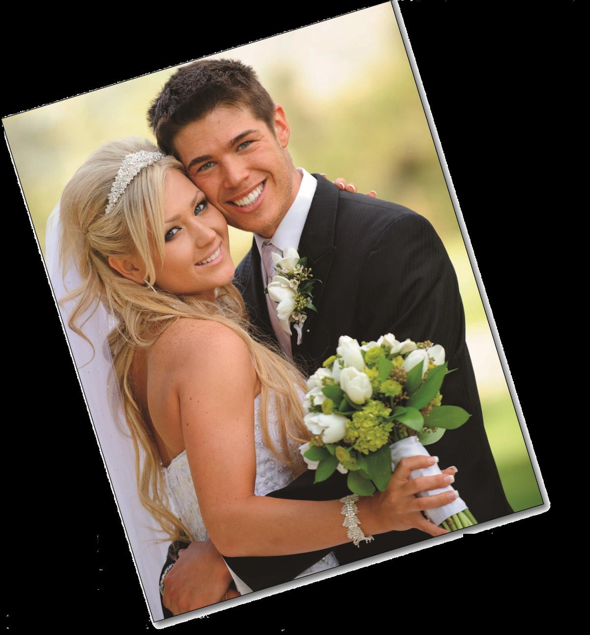 Piedmont Bridal Show Photo