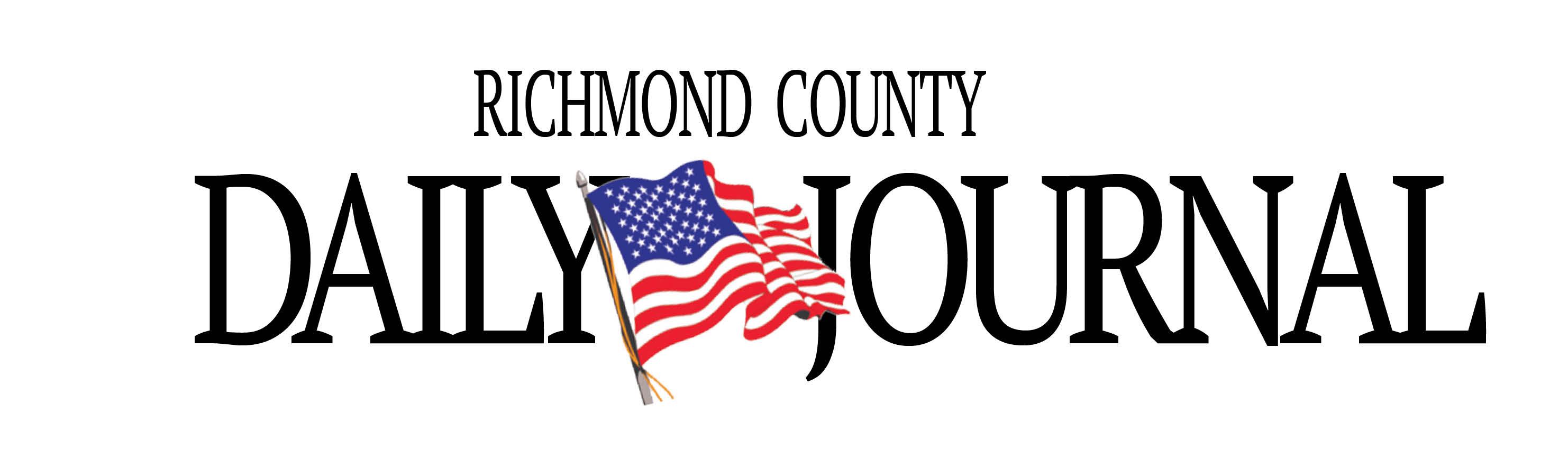 Richmond County Daily Journal 2020